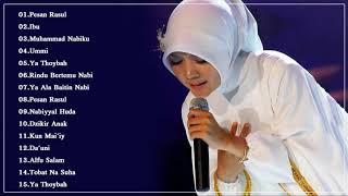 Sulis Full Album | Lagu Terbaik 2018 | Cinta Rasul Menyentuh Jiwa