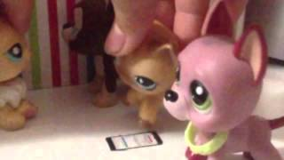 """Pink Fluffy Unicorns Dancing on Rainbows"" Fan Video LPS mv"