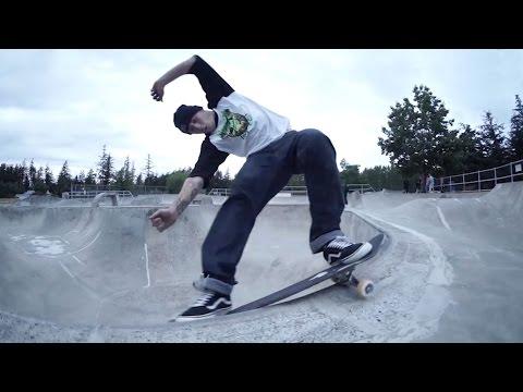 Masher: Pacific Northwest