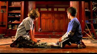Zathura: A Space Adventure (2005) - Official Trailer