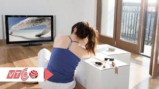 Xem tivi miễn phí trên đường truyền internet giá rẻ | VTC