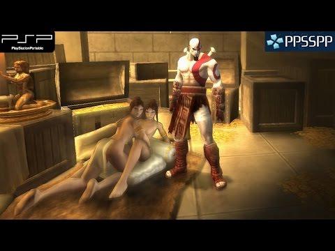 сексуальные игры на псп-бч3