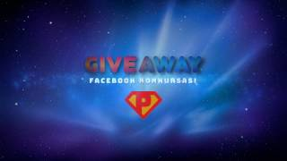 Paikutes Facebook Giveaway (Playpro.lt)