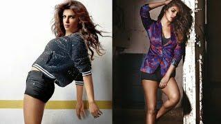 Priyanka Chopra Hot Filmfare Photoshoot 2015