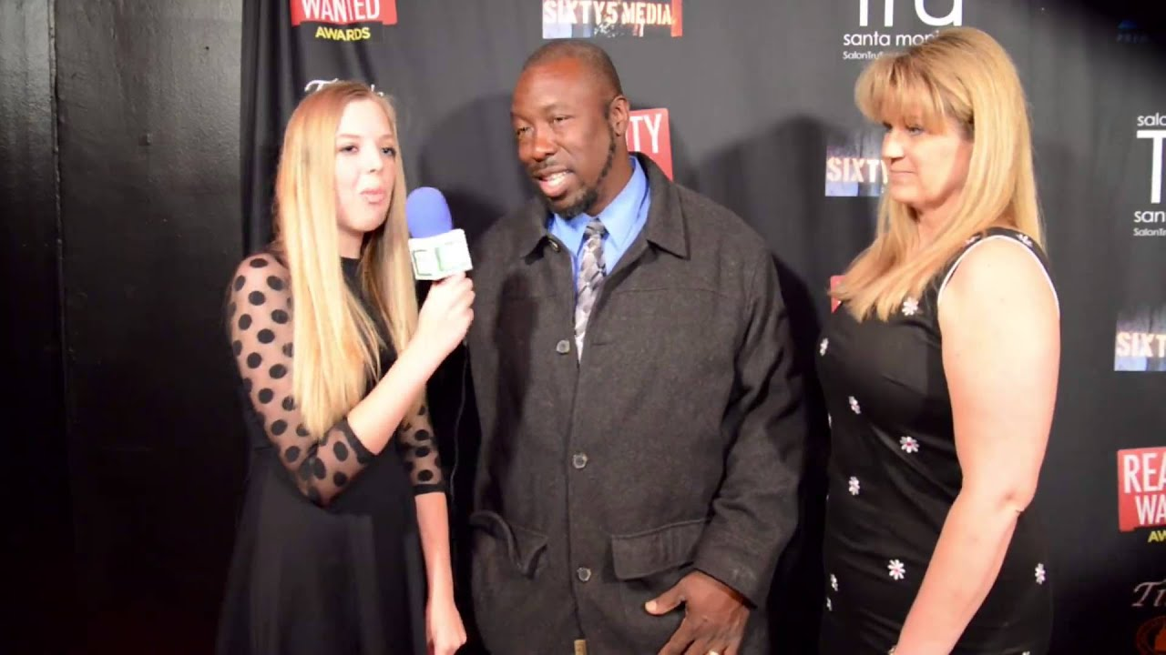 Storage Wars Ivy and Wendy Calvin Interview at the Reality ...