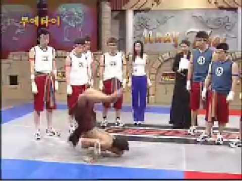 Muay Thai มวยไทย Tony  Jaa The Art Of Fighting video