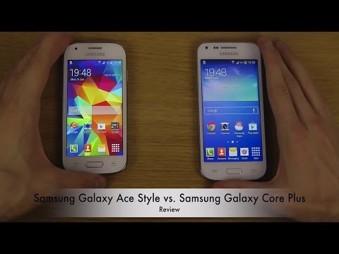 samsung galaxy ace style videos. Black Bedroom Furniture Sets. Home Design Ideas