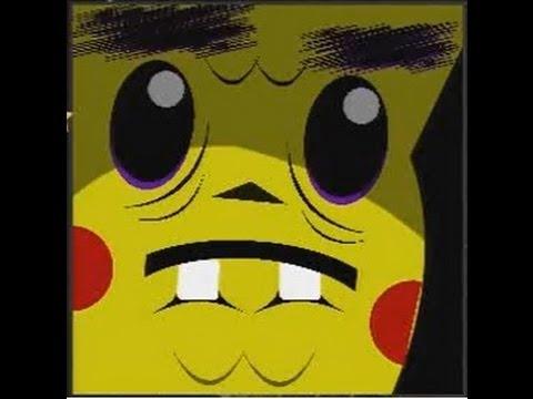 Bo2 Funny Pikachu Emblem Tut