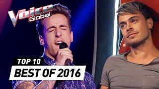 download lagu Top 10  Best 'blind Auditions' Of 2016  gratis