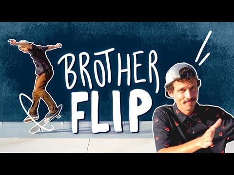 Brother Flip