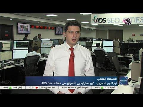 Abu Dhabi TV interview on Greece & the FOMC Decision 15/06/2015