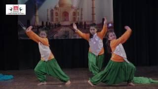 Des Rangila | Bollywood Performance | Junoon | MPAC