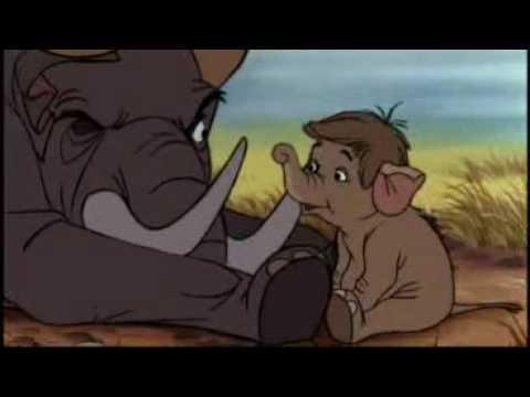 The Jungle Book (2016) Telugu Movie - Indian Movie