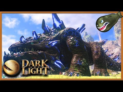 Dark and Light | Taming the Mythical Colossus  Beast, How To (Dark and Light Tips & Updates)