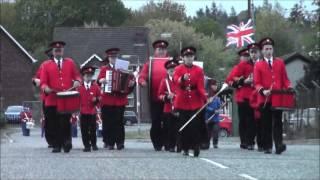 download lagu Aughnagurgan Accordion  Markethill Protestant Boys Parade 2017 gratis