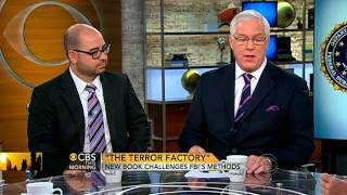 Video: Inside the FBI's War on Terror: Fair or Entrapment? - Trevor Aaronson (CBS News)