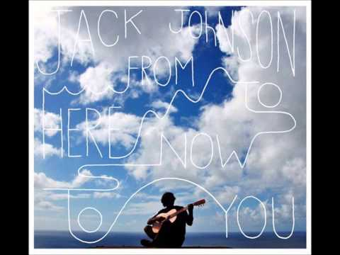 [2] Washing Dishes - Jack Johnson [From Here To Now To You]