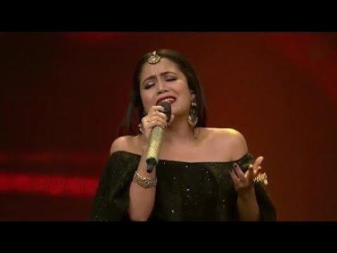 download lagu Mere Rashke Qamar Live By Neha Kakkar  Neha gratis