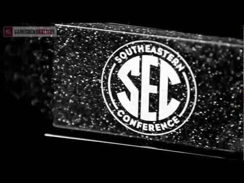 South Carolina Gamecock Football 2012