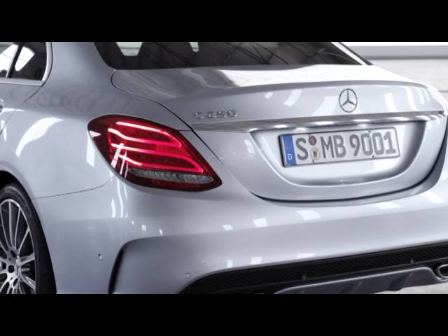 Autosalon Genf- Highlights Mercedes-Benz