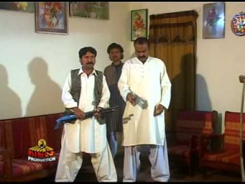 Sindhi Tele Film Shera Baloch Part 14 video