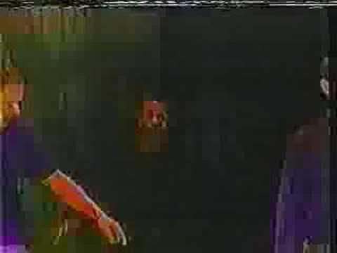 Michael Jordans Ball on The Rosie ODonnell Show