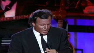 Julio Iglesias - La paloma - Starry night USA 1991 (1)