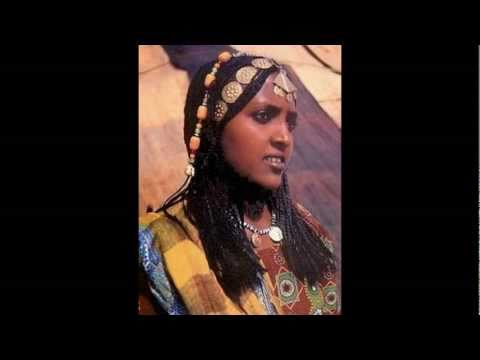 Mohamed A. Albetelly - say wasadara - tigre love song -  Eritrea
