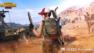 PUBG Mobile : New 0.6.0 Update Live Stream
