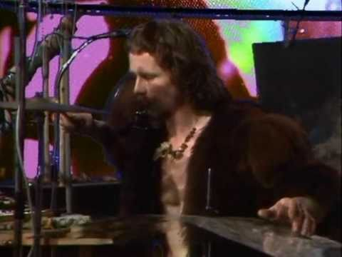 King Crimson - Larks Tongue