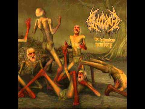 Bloodbath - Wretched Human Mirror