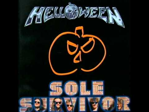 Helloween - I Stole Your Love
