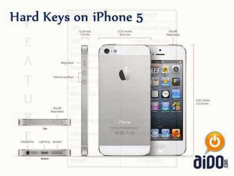 iPhone 5 At Best Prices at Dubai, Kuwait, Qatar and UAE