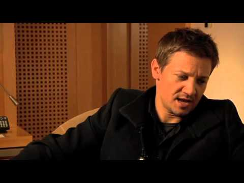 DP/30: The Town, actor Jeremy Renner