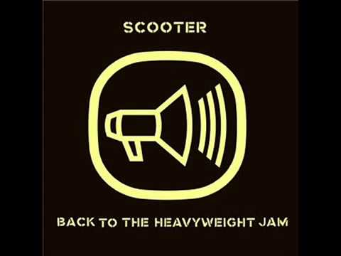 Scooter - Back to the Heavyweigt Jam - Fuck the Millenium.