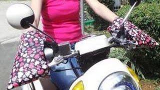 download lagu Bahaya Gunakan Sarung Tangan Yang Tempel Ke Setang Motor gratis
