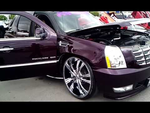 carros perrones en bell ca - YouTube