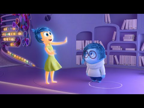 """""""First Day Plan/Cannes Announce"""" Clip - Inside Out"""