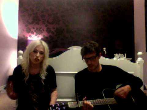 Amelia Lily - Do it Like a Dude/Wonderwall