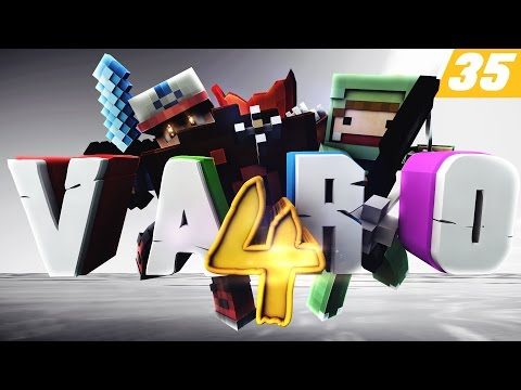 FINALE • Minecraft VARO 4 #35 | Fazon