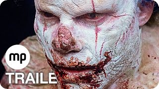 Exklusiv CLOWN Trailer German Deutsch (2016) Eli Roth Horror