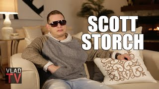 "Scott Storch Discusses Possibility of Being on Kanye's ""Waves"" Album"