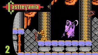 Death Comes for Me - Castlevania - Part 2