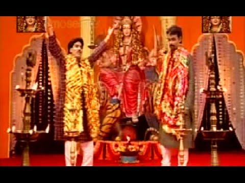 Aake Vindhyachal - Bhojpuri Devotional Song | Madan Rai Balwant...