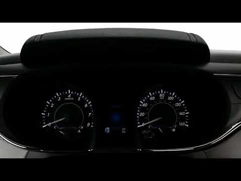 2018 Toyota Avalon Video
