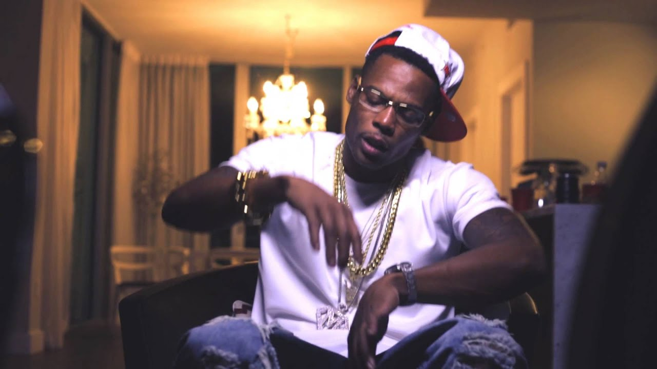 Supa Feat. Zoey Dollaz - Bondo [Foreign Gang / CEMG Submitted]