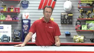 Tom's Toolbox - Baldor - AC Motor Service Terminology