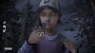 The Walking Dead Telltale Series S2 E1/All That Remains/Full Episode