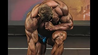 Bodybuilding motivation - IT HAS TO CONSUME YOU