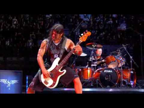Metallica - Metallica - Dyers Eve (Live in Nimes, France 2009) DVD PROSHOT !!